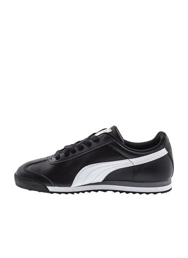 Puma Puma Roma Basic Günlük Giyim Erkek Ayakkabı    Siyah